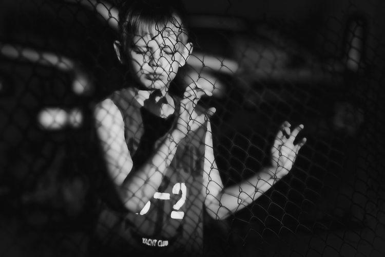 Daniel monochrome photography MonochromePhotography Blackandwhite Monochrome Light And Shadow Art Portrait  Portrait Photography Portraiture; B/W Photography Portraiture Kids Kidsphotography Childs Children Alone Lonely Boy EyeEm Selects Loneliness Portrait Close-up Depression - Sadness Sadness