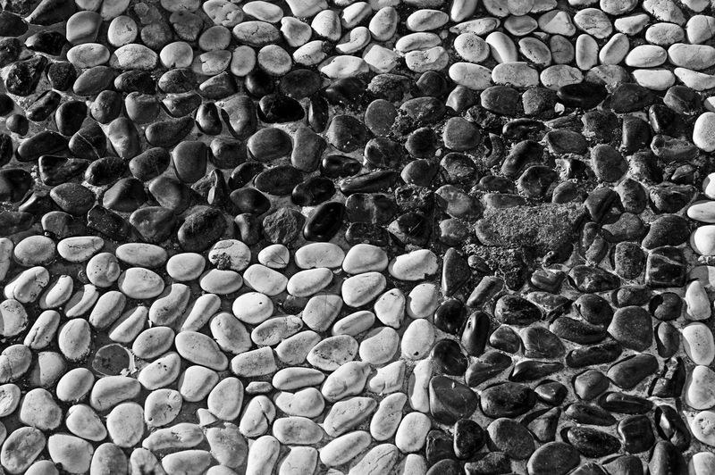 Bw Bw_ Collection Abstract Full Frame Pebble Beach Backgrounds Beach Full Frame Pebble Textured  Close-up