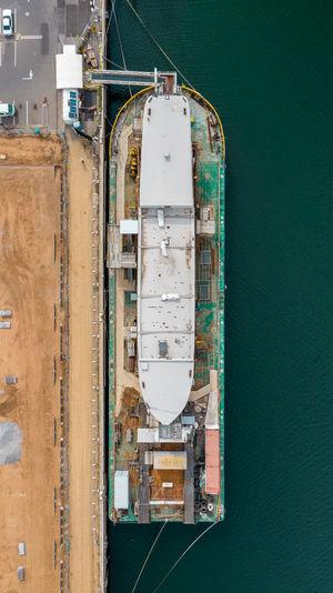 Drone  Nautical