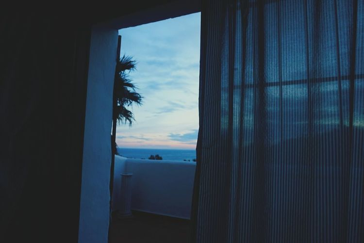 Relaxing Sea View Wish I Was Still Here Sunset