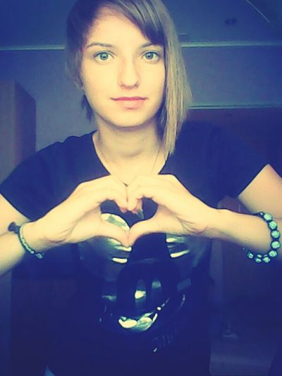 everyday i love u more & more ♥