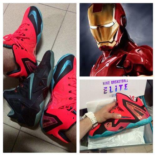 LeBron XI Elite Hero ❤️ Sneakerhead  SneakerPorn Sneakerpassion SneakerHead #SneakerFreak #Shv #HighOffKicks #Kicks4Ever #Shoes #JayLife #ShoePorn #Kicks4Life #Sneaker #Jordan #Kicks #SneakerLife #ForTheLoveOfSneakers #AllAboutKicks #igsneakercommunity #Nike #NikeLife #Nikes #NikeOnMyFeet#wdywt#Heatfiles#Shoegame