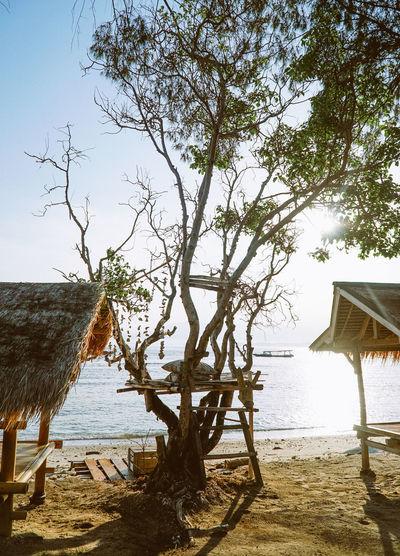 Beach. Bali