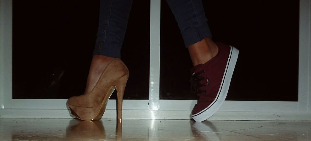 Tacones Vans Followme On Instagram @sofiarodrigueees