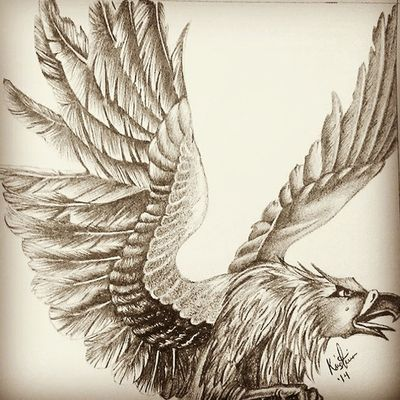 Griffin Graphite Art Artist mythical creatures photooftheday instagram awesome