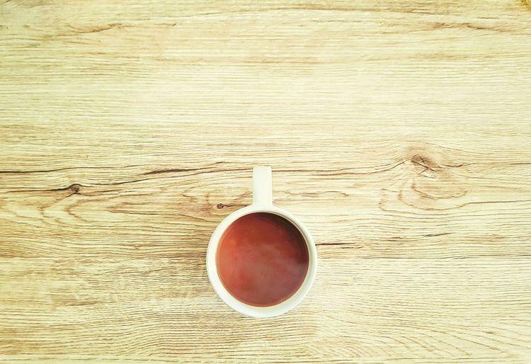 Coffee time ;