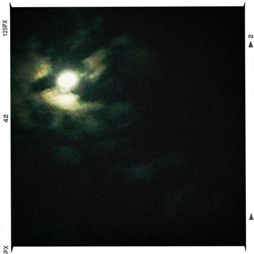 moon light step.