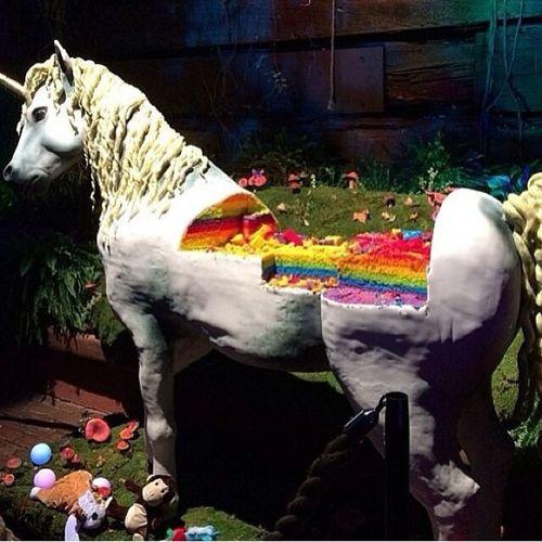 I need this cake. Cake Unicorn Unicorn Cake I Want This