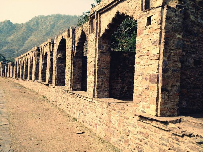 Everything In Its Place But No Life India Fort Bazzar