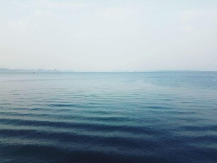 海! 只是海!海!就是海!