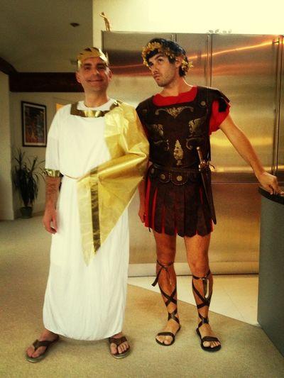 Pax Romanus