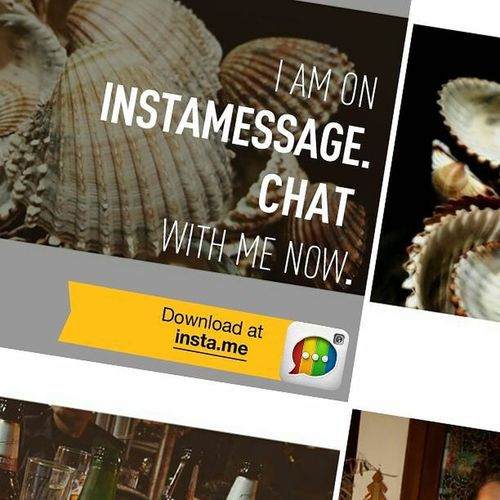 I'm welcome! And you are welcome too! 😊 Instamessage Chatinstagram Chat MessageMe