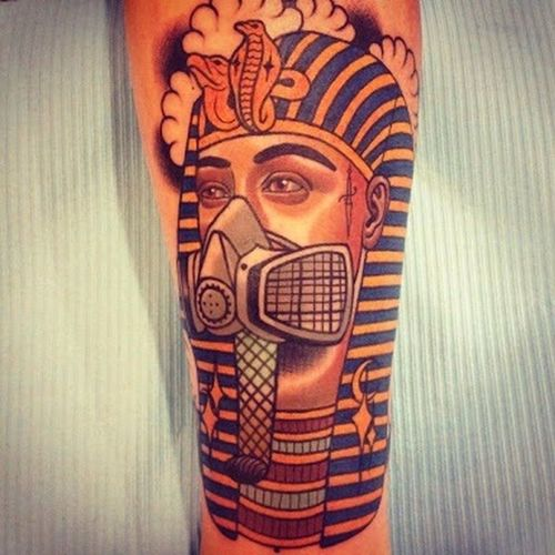 Tatto Working Working My Life Is Tatto Ink