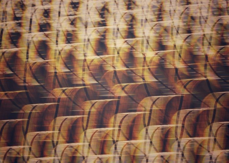 Abstract of long exposure on a lampshade. Abstract Abstract Photography Backgrounds Baking Lampshade Long Exposure Long Exposure Shot No People Textured
