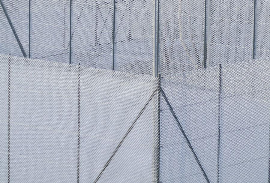 Deep Freeze Deepfreeze Fance Football Pitch Lamp Post Winter Wintersport Wintertime