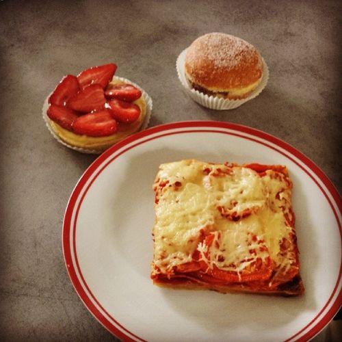 Cormery Samedi Boulangerie debut de weekend en attendant Psgfcna de dimanche