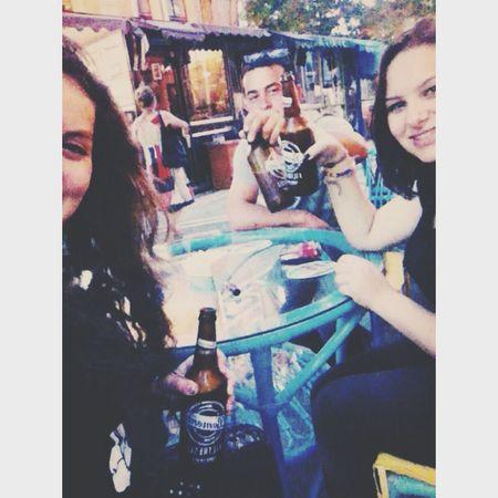 Bomonti Beer Drunks Bira Keyfi