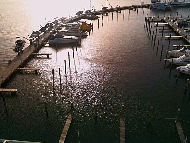 Bayside Miami Ocean View Double Tree Hotel By Hilton Seascape Ocean Boat Boats Sea View Bay Area Sea Miami Heaven 🇺🇸☀️FL Photooftheday Miami FL Usa 🇺🇸☀️ EyeEm Team Miami Photography