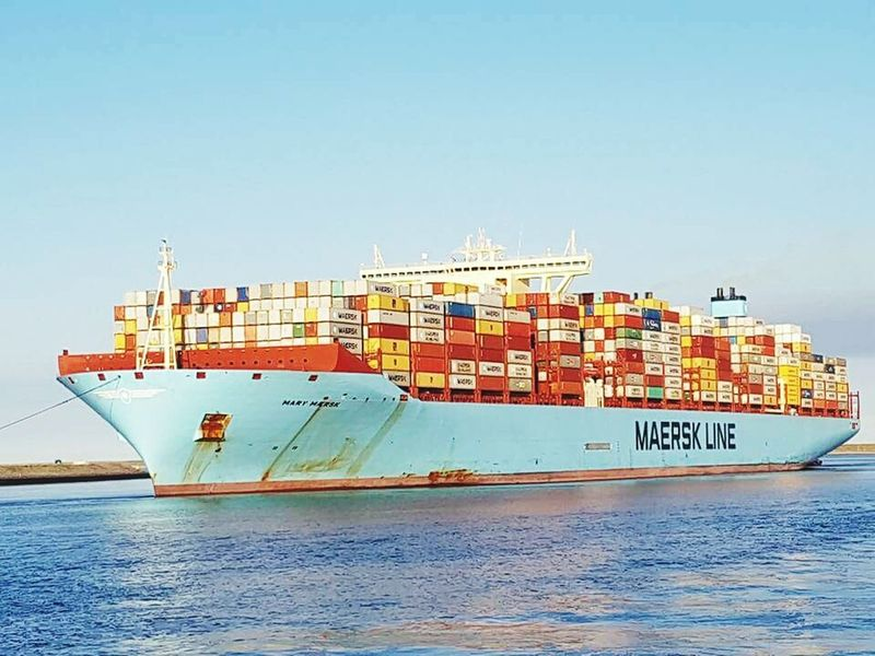 Shipping Containers ShipSpotting Ships At Sea Container Container Ship Containers Work Sea