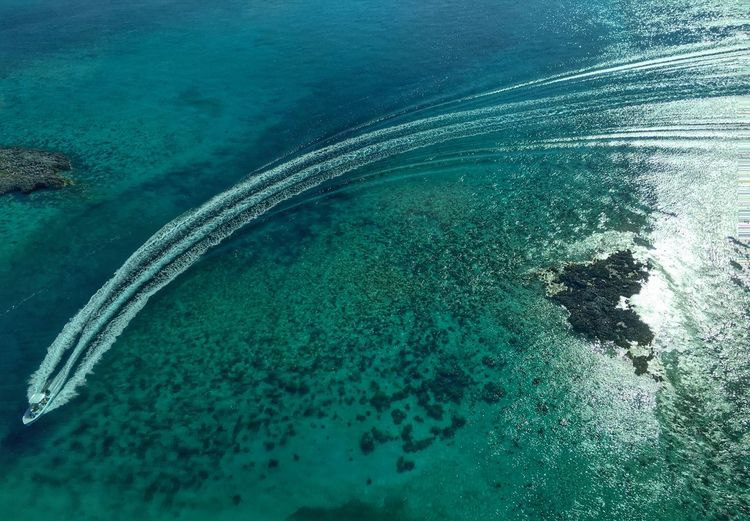The Exuma Cays Bahamas Aerial Photography Relaxing Aerialview Aerial Shot The Great Outdoors Boating Ocean