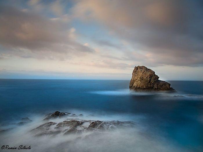 Punta De Curniola, Ciutadella First Eyeem Photo Long Goodbye