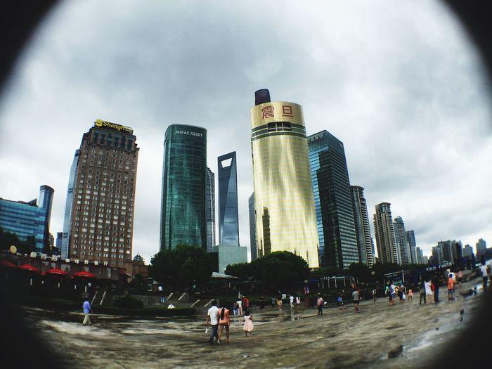 上海Shanghai