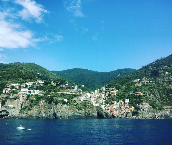 Italy Sun&fun 5terre Loveitaly
