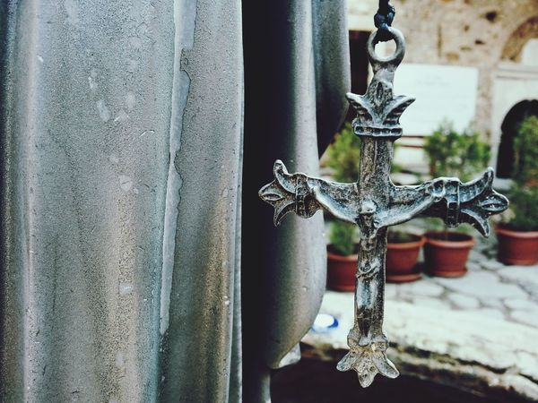 Blessings of all... Cross Church şirinceturkey Photography