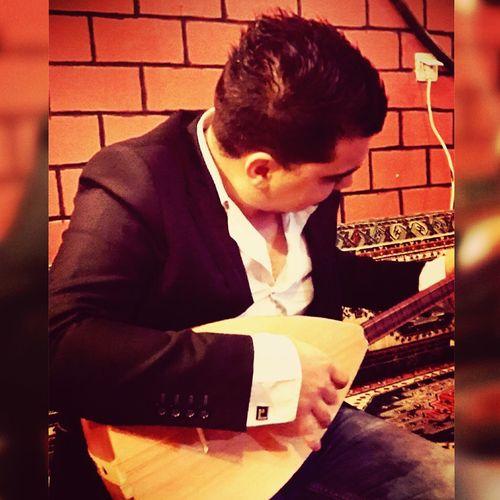 Gitarre Und Saz Also Türkische Gitarre Music Turkey in Kayseri