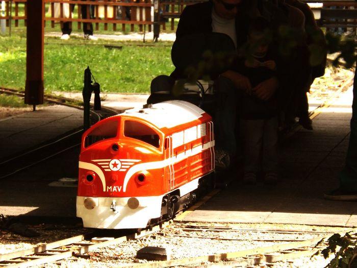 Garden Railway JKYbela