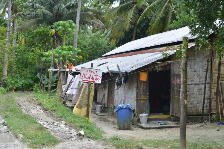 Andaman And Nicobar Islands Andamanislands Bruchbude Havelockisland Hovel India Indien Launderette Small Business Travel Traveling Waschsalon