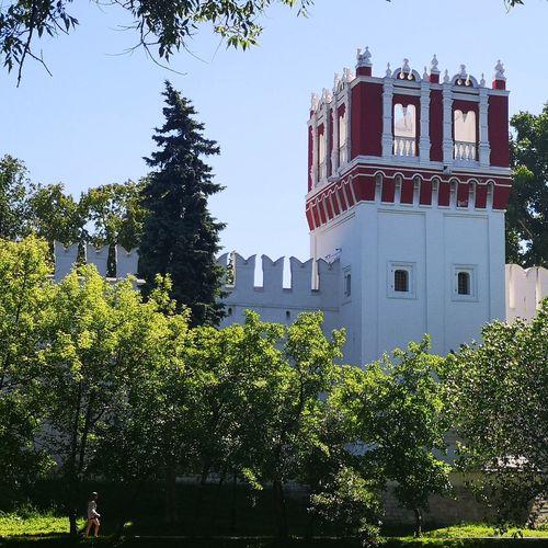Not A Castle