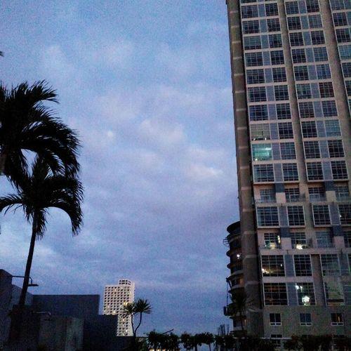 Buildings City Vivrelaviesuite View