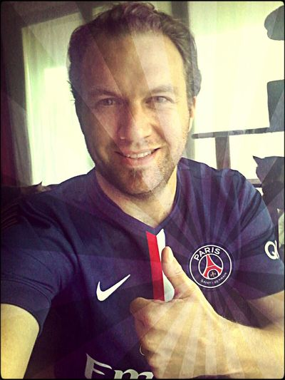 Allez Paris!!! Paris Est Magique Supporter Paris Saint Germain