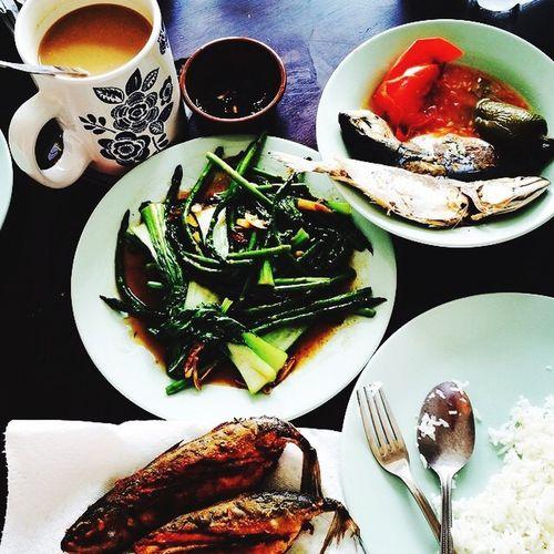 Food Food Plate