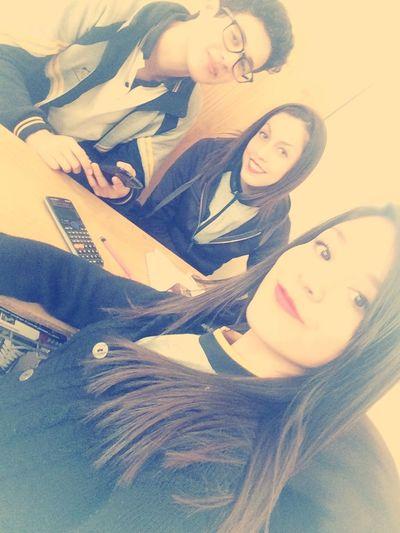 Taking Photos Friends Wolfie Studying Teamo♥ Feliche Love Chile Noquieromascolegio Hello World