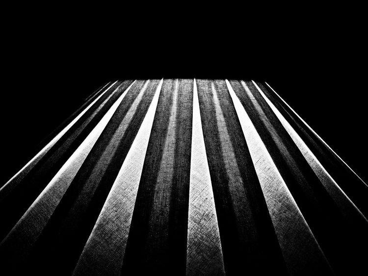 Darkness And Light Blackandwhite Lightanddarkness Contrast Photooftheday Geometric Shape Absract Art