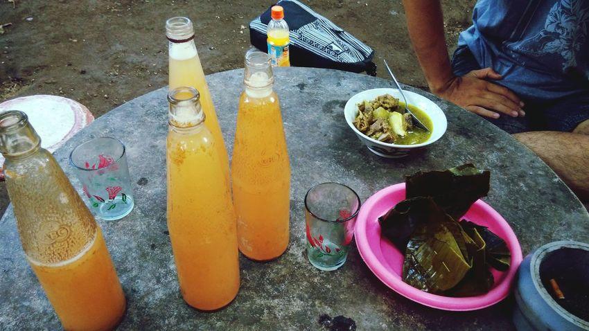 enjoy Bali 🐷🐷 Tuak Balung Traditional Drink Balinese Pork Enjoying Bali Cheers