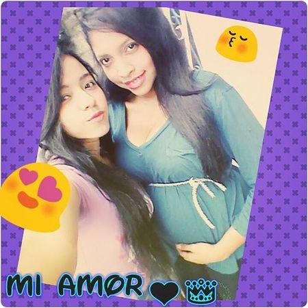 Sister 👑😍😍💖💖🌼 Mi princesa 💞
