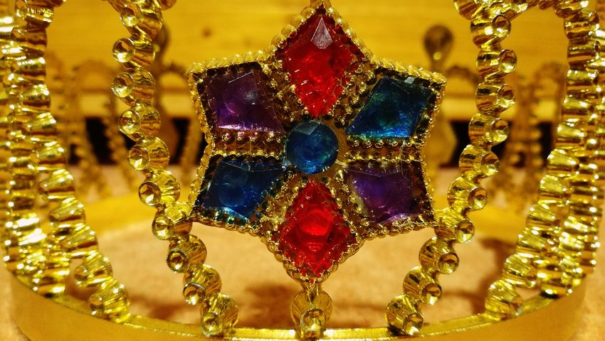 Crown Royal Colour Of Life Gems Kids Toy Golden See What I See Chance Encounters Art Is Everywhere