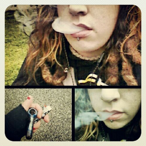 Stoner Stonersassociation Smokerscircle SmokewithSKeTCH925 weedstagram dreads girlstoner