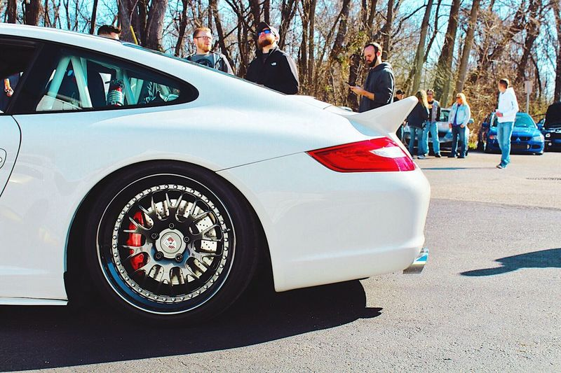 Cars and coffee is a wonderful thing Car Carsandcoffee Carporn Porsche Canon First Eyeem Photo