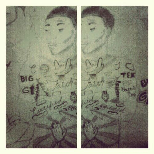 My Drawing Freestyling