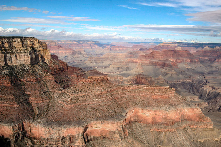 Canyon Rock Scenics - Nature Non-urban Scene Rock Formation Rock - Object Solid Landscape Tranquil Scene Beauty In Nature Cloud - Sky Physical Geography Environment Travel Destinations Tranquility Geology Travel Canyon Sky Remote Nature