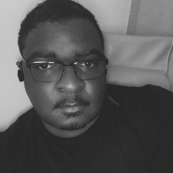 Sup? ThatsMe Profile Blackandwhite Black And White B & W Portrait