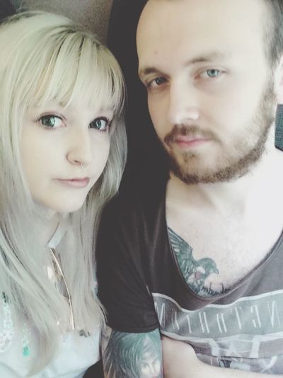 Relationship Boyfriend we're on our way to London zoo :)