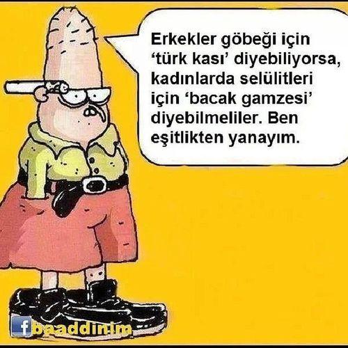 Erkek Bayan Turkkasi Gamze :-)