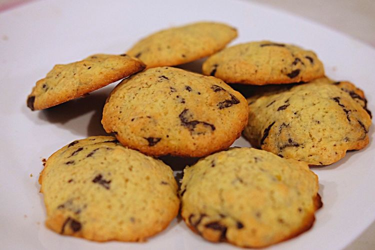 🍪 cookies Food