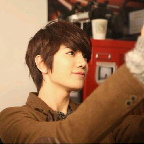 Smile ~ Sungjong Infinité