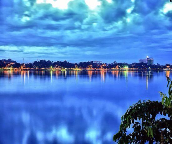 My places my blue Enjoying Life EyeEm Best Shots EyeEm Best Shots - Long Exposure Water_collection